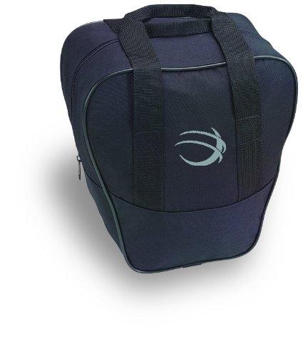 BSI Nova Single Ball Tasche, Unisex, schwarz