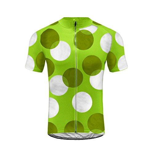 Uglyfrog SYDM01 Gli Uomini Sono Sport all'Aria Aperta Usura Manica Corta Traspirante Ciclismo Maglia Bicicletta Abbigliamento Completo Camicia Moto Zip