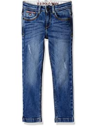 US Polo Assn. Boys' Jeans