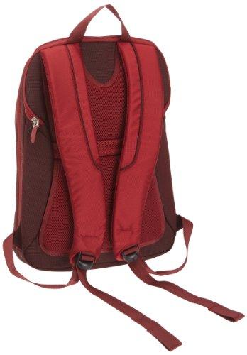 "Samsonite Sac à dos loisir Motio Laptop Backpack M 15.6"" 19 Liters Rouge (Red) 53510 Red"