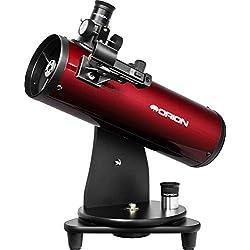 Orion 10012Skyscanner Télescope réflecteur de Table 100 mm (Bordeaux)