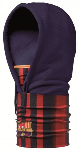 Buff Buff Hoodie Schalmütze, multifunktional Blau BARCA 1st Equipment/Navy 13-14 23,5 cm