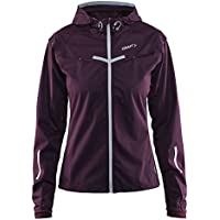 Craft Edge Weather Women's Running Jacket