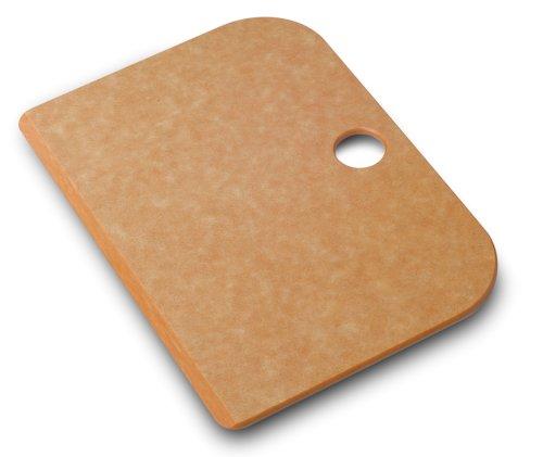 Salbei Bench Scraper 5 by 7-Inch natur Crumb-scraper
