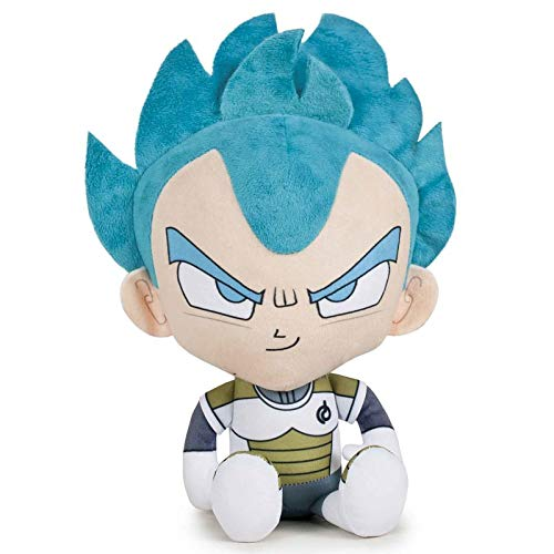Play by Play Peluche Beerus Dragon Ball Super 25cm