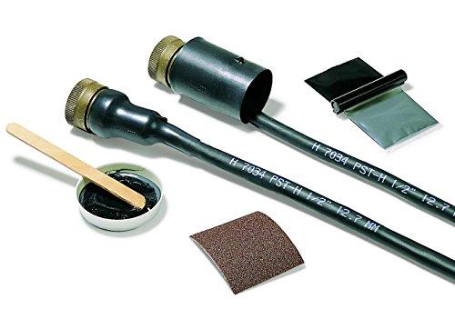 Preisvergleich Produktbild HellermannTyton Mischdüse M9500 (VE10) f.Dosierspritze Zubehör für Dichtstoffverarbeitungswerkzeug 4031026185699