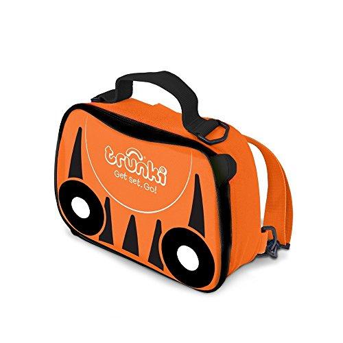 Trunki isolierende Pausentasche & Lunchbag für Kinder mit Gurt -
