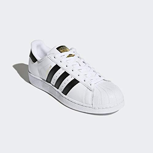 Adidas Superstar Schuhe running white-core - 15