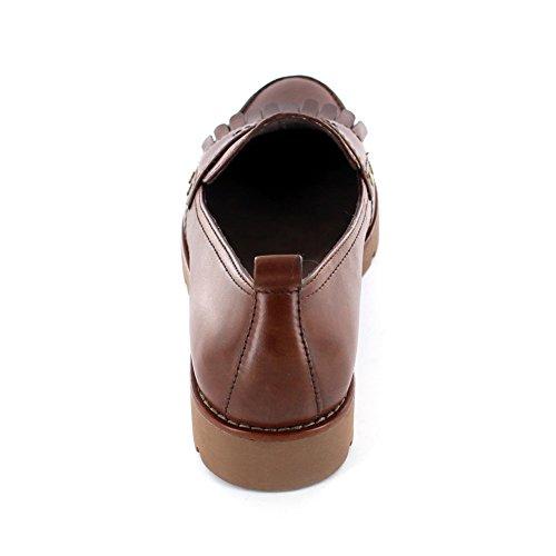 JANA Jana Womens Shoe 24700 Cognac Cognac