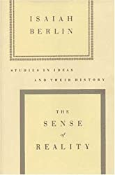 The Sense of Reality: Studies in Ideas and Their History by Isaiah Berlin (1997-05-30)