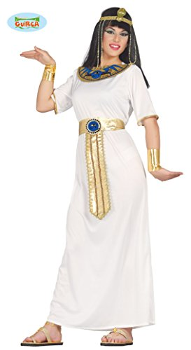Cleopatra Kostüm für Damen, - Königin Cleopatra Für Erwachsene Damen Kostüm