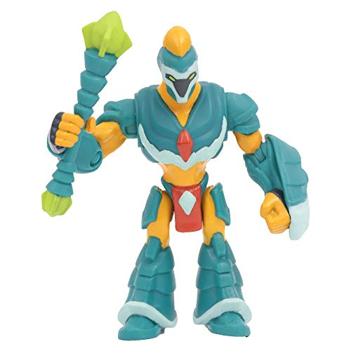 Gormiti GRM01320 Basic Action Figures-Akilos
