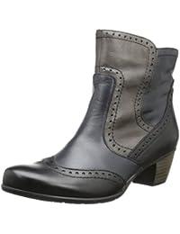 bottines / low boots d7390 femme remonte d7390