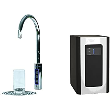untertisch trinkwassersystem sprudelux ohne filtereinheit inklusive 5 wege armatur nobius l. Black Bedroom Furniture Sets. Home Design Ideas
