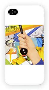 The Feeling - Twelve Stops And Home iPhone 4 4s Case