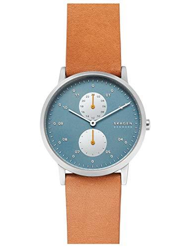 orologio multifunzione uomo Skagen Kristoffer trendy cod. SKW6526