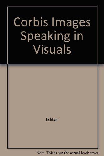 Corbis Images Speaking in Visuals por Editor