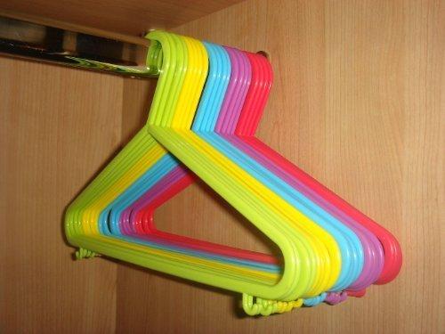 hk-set-di-40-grucce-appendiabiti-in-plastica-per-bambini-di