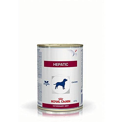 ROYAL CANIN Hepatic Umido Cane Gr. 420 - Alimenti Umidi Dietetici Per Cani