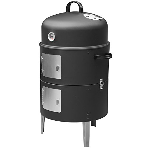 Watersmoker Barbecook Räucherofen