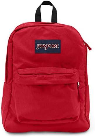 JanSport Super Break - 100% Polyester Back Pack Hommes Sacs | Moderne