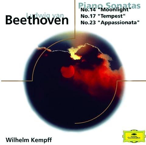 Beethoven: Piano Sonatas Nos.14