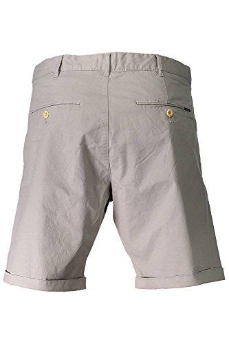 GANT Herren Regular Summer Shorts grau 160