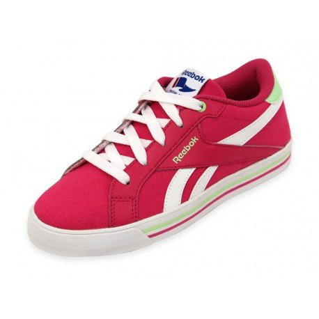Reebok Royal Complete Low - Chaussures Fille