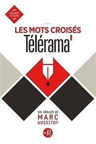 Les mots croisés Télérama par Marc Aussitot