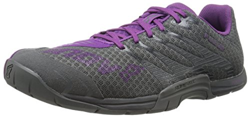 Inov8 F-Lite 235 Women's Chaussure Fitness (Standard Fit) - SS16 Grey