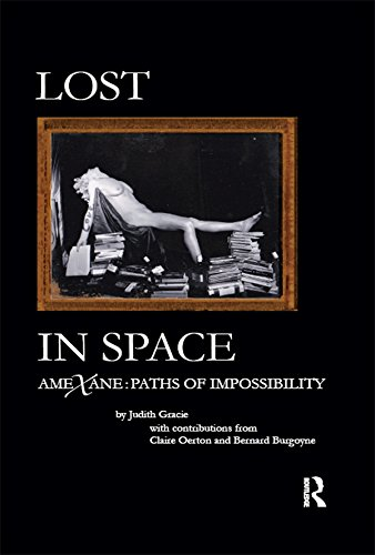 Lost in Space: Amexane - Paths of Impossibility