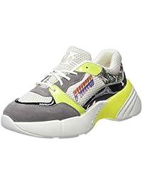 Amazon.it  Pinko - Sneaker   Scarpe da donna  Scarpe e borse 77f4125db8a