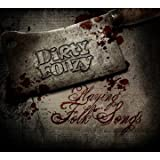 Songtexte von Dirty Fonzy - Playing Folk Songs