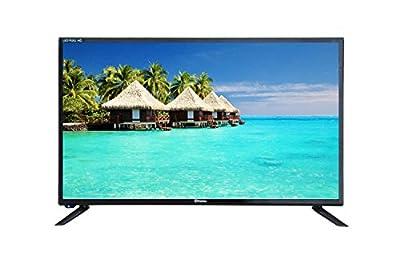 Vispro 81.3 cm (32 inches) LTHD3201 Full HD LED TV (Black)
