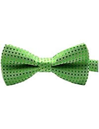Bow Tie durables enfants pour les grandes occasions Accessoire Vêtements réglabl