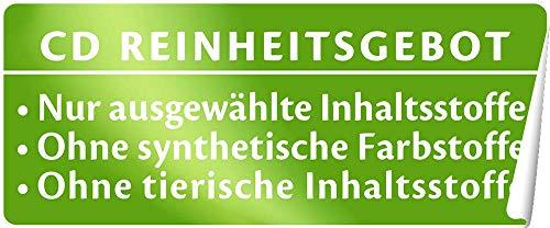 CD Dusche Große Freiheit 200ml / Duschgel für empfindliche Haut geeignet im 6er Vorratspack (6 x 200 ml) - 4
