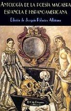 Antología de la poesía macabra española e hispanoamericana (El Club Diógenes)