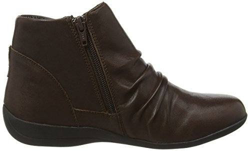 Padders Carnaby, Bottes Classiques femme Marron - Brown (11 Brown)