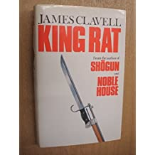 James Clavell's King Rat by James Clavell (1983-03-05)