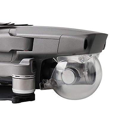 Studyset Drone Gimbal Lock Stabilizer Camera Cap Guard Protective Cover Protector for DJI Mavic 2 Pro