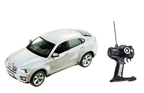 mondo-motors-63049-macchina-radiocomandata-bmw-x6-modello-in-scala-114-colore-assortiti