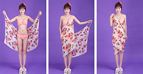 Drasawee - Robe - Portefeuille - Femme Large 3#