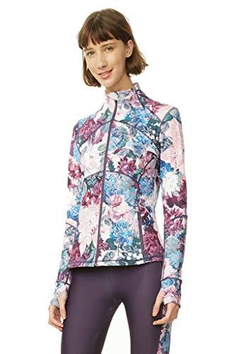 Desigual Damen Jacket_Art&Thread Jacke rot XL Preisvergleich