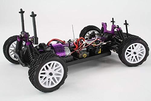 RC Auto kaufen Rally Car Bild 2: HSP Rally Car Kutiger 1 10 4WD RTR Rot 94118*