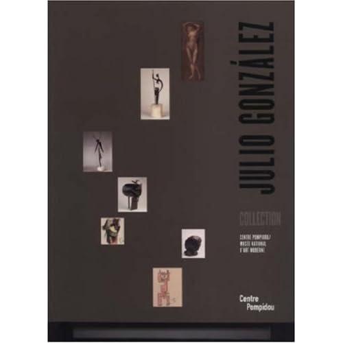 Julio Gonzales : Collection, Centre Pompidou, Musée National d'Art Moderne