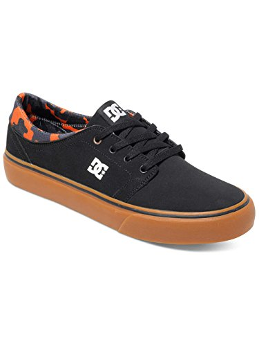 Dc Shoes - Chaussures Skateshoes Homme Trase - Taille:one Size Schwarz
