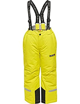 LEGO Tec Pilou 770-Schneehose/Skihose, Pantalones para la Nieve para Niñas
