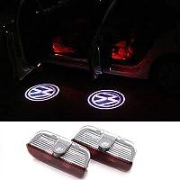 Einstiegsbeleuchtung Türbeleuchtung Led Laser Projektor Cree Autotür Licht (2er-Pack)