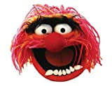 Star Cutouts - Stsm58 - Masque pour Adulte Animal - The Muppets Show