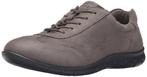 ECCO BABETT Sneakers, Donna, Grigio (WARM GREY02375), 38